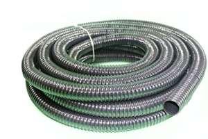 Tuyau Tuyau spirale pour étang 32mm 10m de long par mètre € 1,995