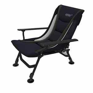 KTYXGKL Senior Chaise Pliante Chaise Inclinable en Plein Air Loisirs Chaise Pêche Chaise Siesta Chaise Chaise Pliante (Couleur : A)