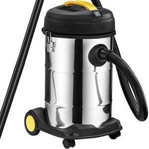 Syntrox allemagne 2000 watts 30 litres iNOX aspirateur de bassin