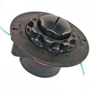 Tête de ligne originale Stihl Autocut C5-2 de débroussailleuse/tondeuse – 4006 710 2106 FS38 FS45