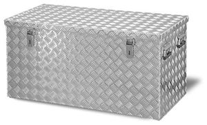 viso Coffre Aluminium Haute résistance 250L