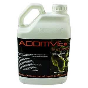Extrait d'enzymes 100% organique biodégradable Metrop® Enzymas (5L)