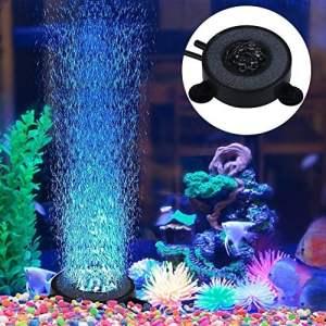 Lumière lampe aquarium led submersible lumière pour la cérémonie de mariage Parti Noël baignoire piscine fish tank décoration étang Fontaine pelouse