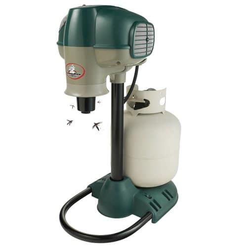 Mosquito Magnet MM4100FRANCE Piège à moustique Patriot