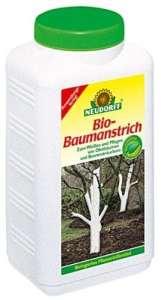Neudorff Bio-Baumanstrich – blanc, 2 Liter
