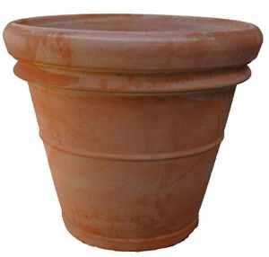 Pot de jardinière de balcon Jardinière Pot de Frost Lave-vaisselle béton béton léger Boîte à fenêtre 37rectangulaire L: 37cm B: 11cm H: 11cm