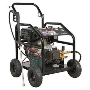 Sealey Pwdm3600nettoyeur haute pression 290bar 900ltr/HR 10HP Diesel