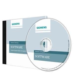 Siemens ST802–Logiciel simatic WINCC V7.030000archives