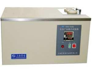 Syd-510g Transformer très testeur de point pour produits de pétrole