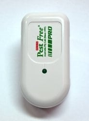Système d'éloignement des nuisibles par CPL PRO 400m2, produits écologique, sans ultrasons, reconnu par l'organisation Mondial de la Santé et certifié HACCP, fabriqué en Australie, anti-souris, anti-rat et le contrôle efficace des blattes/cafards.