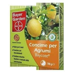 Bayer – Baycote Citrus engrais