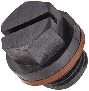 Hayward Spx1700fgv Plug Tuyau avec joint d'étanchéité de remplacement pour Hayward chimique mangeoires