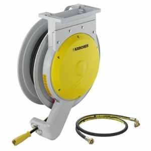 Karcher 2.637–238.0–Enrouleur de tuyaux 10m