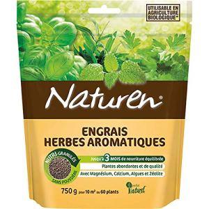 Naturen Engrais Plantes Aromatiques 750 g