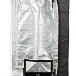 Tente hydroponique Senua de 50 x 50 x 100cm
