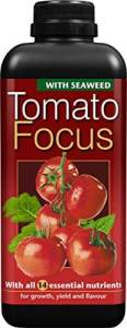 Tomato Focus 1Litre Engrais de croissance pour plantes _ P 1 l