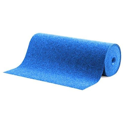 casa pura moquette d 39 ext rieur spring bleu au m tre. Black Bedroom Furniture Sets. Home Design Ideas