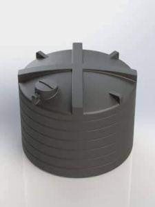 Enduramaxx Réservoir de Rangement Vertical pour Eau Potable 22 000 l