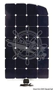 ENECOM Panneau Solaire 90W – 977×546 mm