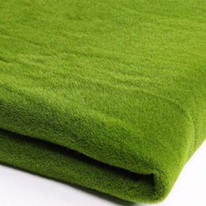 Esplic Tapis de pelouse Artificiel, 1m x 1m Tapis de Mousse Artificiel Tapis de pelouse Vert pour la Maison Jardin Patio Mousse Accueil étage Bricolage décoration de Mariage Herbe