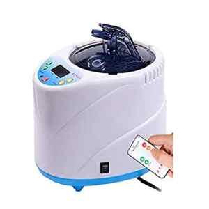 Générateur de vapeur, machine à bain de vapeur pour sauna CE ROSH 1000 w Capacité maximale 2L Accessoires pour sauna à vapeur