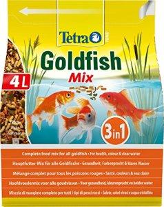 Tetra – 170001 – Pond Gold Mix – 4 L