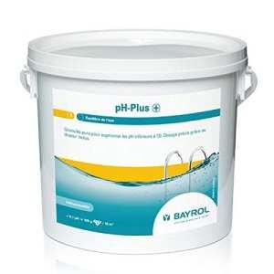 Bayrol – ph-plus – Ph plus poudre 5kg