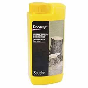 Crea 07147 Destructeur de Souches + Racines Blanc 375 g