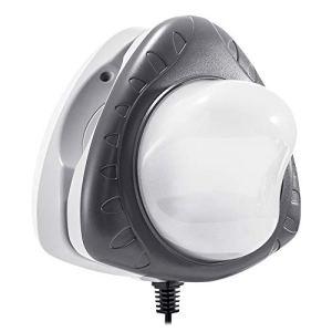 Intex L&G FR Spot LED, Blanc, Unique