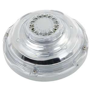 Intex–Lumière LED Piscine Couleur Blanche, Connexion, 32mm et 0.8W (28691)
