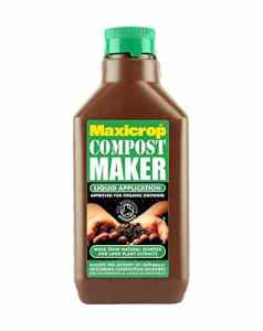 Maxicrop Engrais de Compost 500 ml