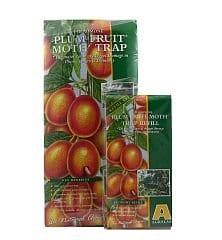 Recharges pour piège à mites et prune