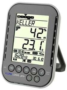 TFA dostmann-professionnel-logger pool plus temperatursender schwimmsender et 2 x