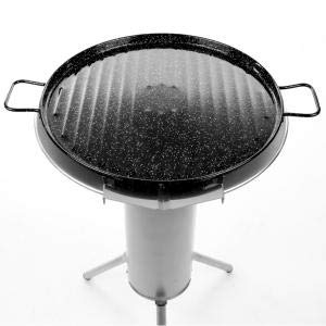 Walwood BBQ a granulés de Bois – Pellet