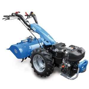 BCS Motoculteur 750 PowerSafe Diesel Lombardini 3LD