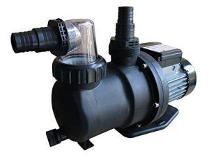 Gre PP051 – Pompe de filtration pour piscine, 450 W, 8 500 l /h