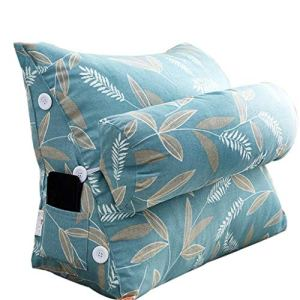 Jstyal968 Yalztc-zyq16 Triangle Coussin Coussin Coussin Coussin Coussin Coussin Coussin Coussin Coussin Coussin Coussin Coussin Lavable (Couleur : F)