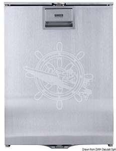Réfrigérateur CRX-S 12/24v INOX 80L