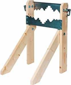 Unimet Scie à bois bloc, 1pièce, marron, um770077