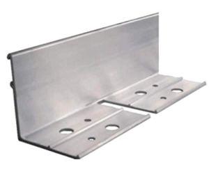 Alusthetic Bord Flexible en Aluminium – 64 mm de Haut. 100m