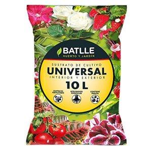 Batlle 960002UNID-Substrat Universel 10 L