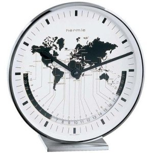 nickelé d'heure Horloge
