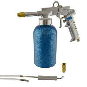 Antirouille professionnelle/Injection cire Pistolet pour étanchéiser et Waxoyl etc WS1