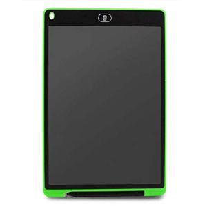 CHANNIKO-FR Écran LCD 12 Pouces Écran LCD Écran Écran Numérique Enfants Dessin Tablette Écriture Manuelle Portable Maison Panneau Électrique