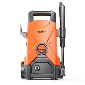 RKY Voiture haute pression pistolet à eau voiture machine à laver lave-auto 220V maison pompe à laver voiture pompe pompe voiture pompe lave-auto machine à laver Outil de lavage de voiture