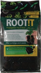 ROOT IT hydrogarden – Plateau 24 Bouchons fleximix