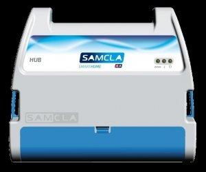 samcla Home WiFi Hub 290-00570/4