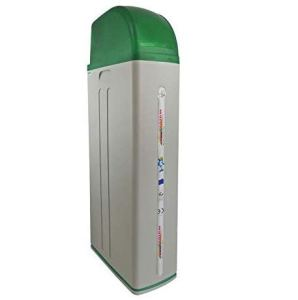 Water2buy W2B800 Adoucisseur d'eau – Compteur efficace conçu pour les régions françaises avec une eau dure – Enlève tout le calcaire – Valve de contournement G R A T U I T E – gar. 7 ans