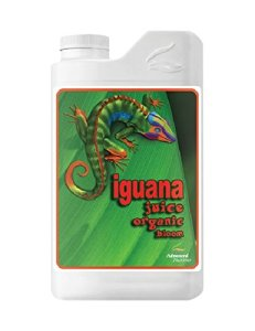 Advanced Nutrients Iguana Juice Bloom Engrais Biologique 1 Liter