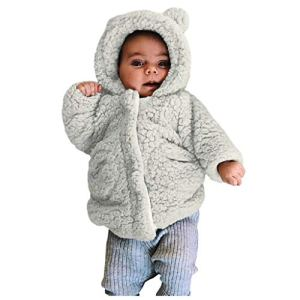 JXQ-N Enfant Imperméable Ponchos de Pluie avec Capuche Chauves Souris de Bébé pour Fille Garçonde